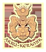 Akru Keramik GmbH Logo